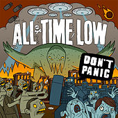 Don't Panic von All Time Low