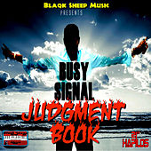 Judgement Book - Single de Busy Signal