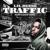 Traffic von Lil Reese