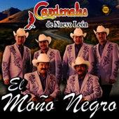 El Moño Negro - Single by Cardenales De Nuevo León