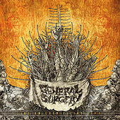 Like an Ever Flying Limb - EP by General Surgery