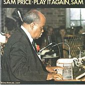 Play It Again Sam by Sam Price