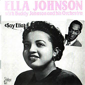 Say Ella by Ella Johnson