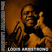 20th Century Legends - Louis Armstrong de Lionel Hampton