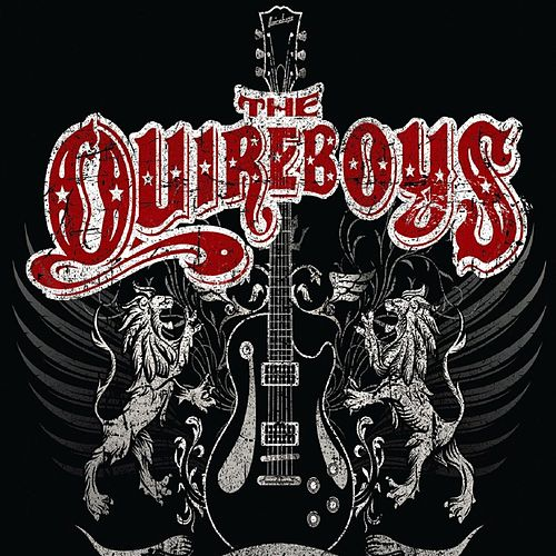 Biking for Bobby (In Aid of the Sir Bobby Robson Foundation and Breakthrough Breast Cancer) by Quireboys