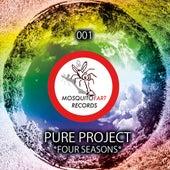 Four Seasons von Various Artists