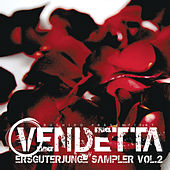ersguterjunge Sampler Vol.2 - Vendetta - Rerelease von Various Artists