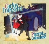 Pierrot et Colombine by Carlos Franzetti