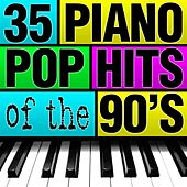 90's Piano Pop Hits by Piano Tribute Players