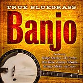 True Bluegrass Banjo de Various Artists