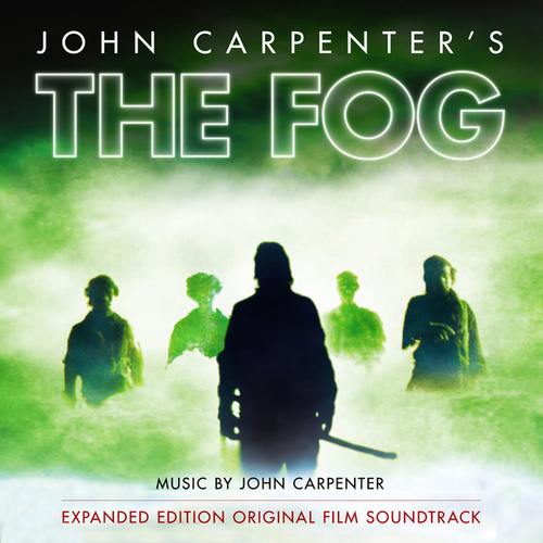 The Fog (Original Motion Picture Soundtrack) [Expanded Edition] by Various Artists