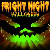 Fright Night Halloween by Scary Sounds
