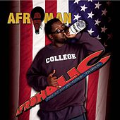 Afroholic (Clean Version) by Afroman