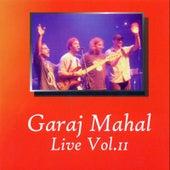 Live Vol. II by Garaj Mahal