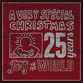 A Very Special Christmas 25th Anniversary by Various Artists