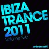 Ibiza Trance 2011 - Volume Two - EP von Various Artists