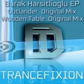 Burak 2 - Single by Burak Harsitlioglu