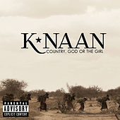 Country, God Or The Girl de K'naan