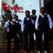 Corridos Mafiosos by Los Rebeldes del Bravo