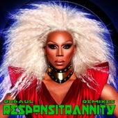 Responsitrannity: Remixes by RuPaul