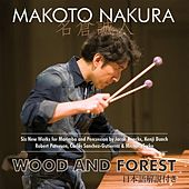 Wood and Forest by Makoto Nakura