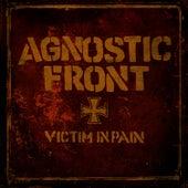 Victim In Pain de Agnostic Front