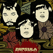 In the land of silver souls by Capsula