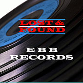 Lost & Found - Ebb Records de Various Artists