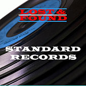 Lost & Found - Standard Records de Various Artists