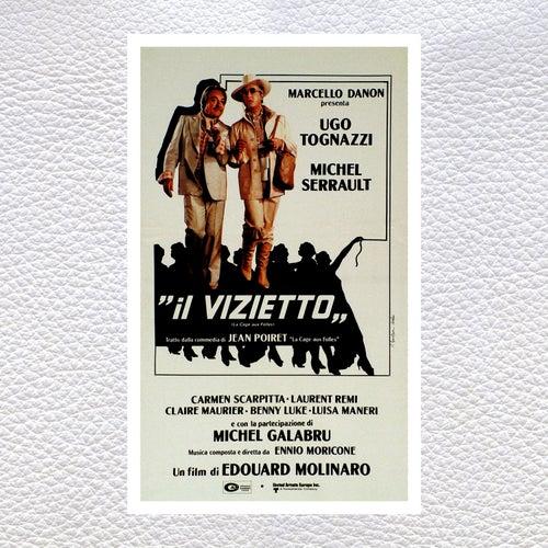 Il Vizietto (La Cage Aux Folles) by Ennio Morricone