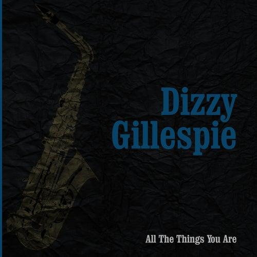 Grandes del Jazz 11, Vol.1 - Dizzy Gillespie 1945-1955 by Dizzy Gillespie