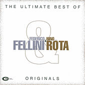 Fellini e Rota von Various Artists