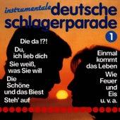 Instrumentale Deutsche Schlagerparade 1 by Die Schlager Masters