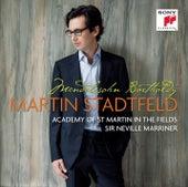 Mendelssohn Klavierkonzert Nr. 1 & Solowerke von Martin Stadtfeld