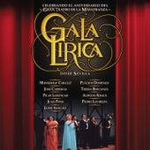 Gala Lirica. 20 Aniversario Del Teatro De La Maestranza von Various Artists