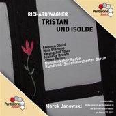 Wagner: Tristan und Isolde de Stephen Gould