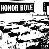 1982 by Honor Role
