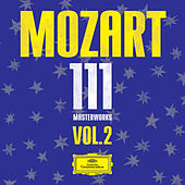 Mozart 111 Vol. 2 di Various Artists
