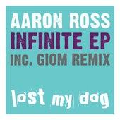 Infinite EP by Aaron Ross