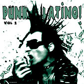 Punk Latino Vol. 2 by Various Artists