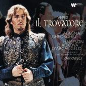 Verdi : Il Trovatore von Antonio Pappano