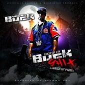 Back On My Buck Shit V2 von Young Buck