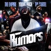 Rumors von Young Buck