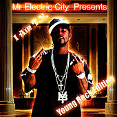 I AM TN - Young Buck Edition von Young Buck