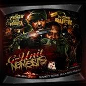 G-Unit Nemesis von Young Buck