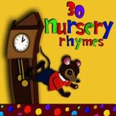30 Nursery Rhymes by The Kiboomers