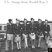 Songs from World War 2 von Various Artists