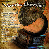 Greatest Hits: Maurice Chevalier de Maurice Chevalier