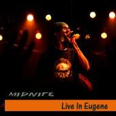 Live In Eugene by Midnite