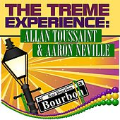 The Treme Experience: Aaron Neville & Allen Toussaint de Various Artists